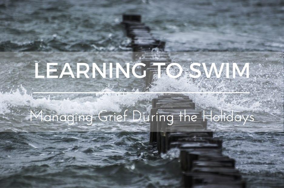 Learning to Swim PRINT