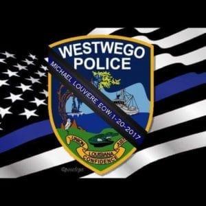 westwego police department