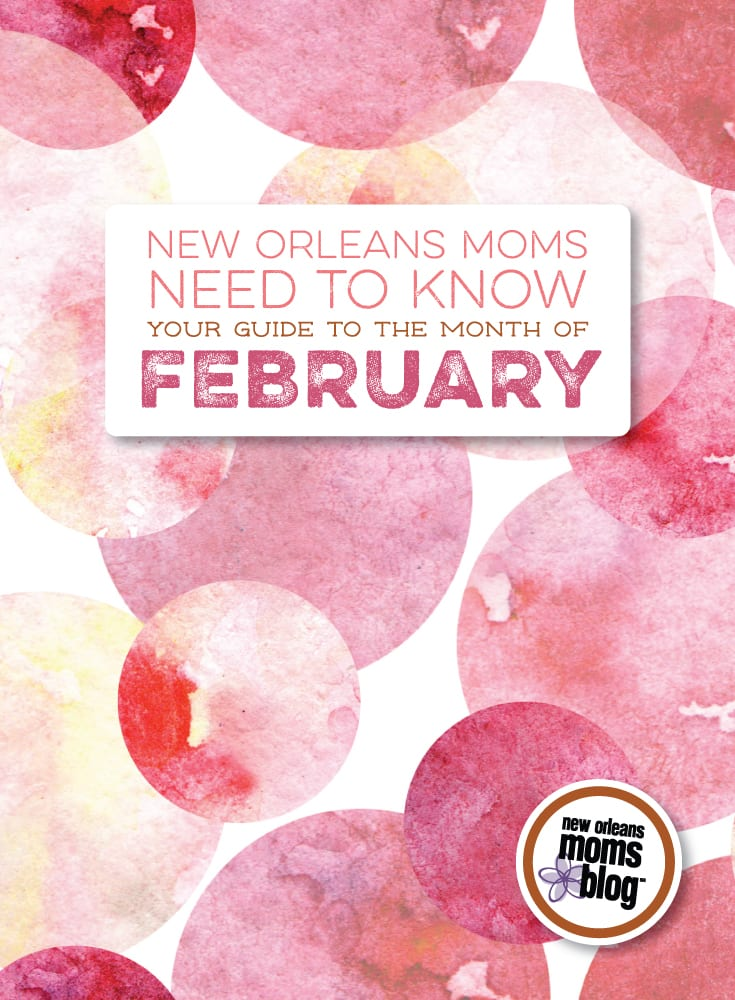 things to do in New Orleans in February