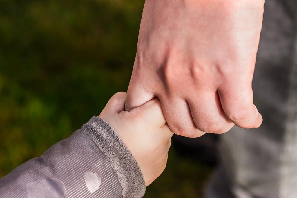 hands, grandparents, grandchilres