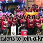 5 Reasons to Join a Mardi Gras Krewe