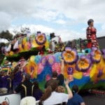 Let The Good Times Roll (and attend Mardi Gras) in Houma