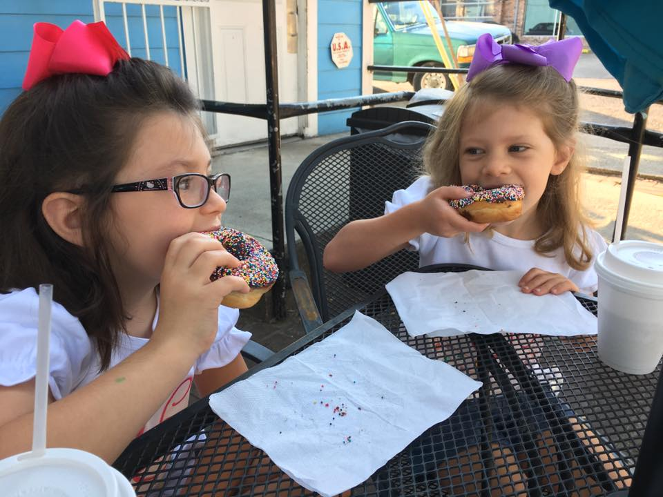 best donuts for kids new orleans