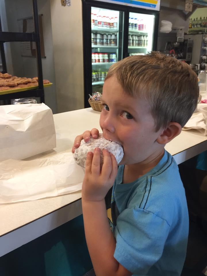 best donuts nola