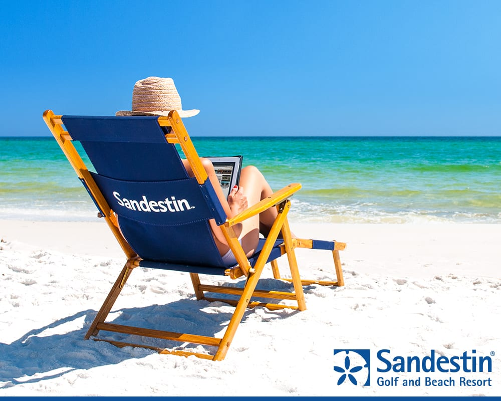 The Top 5 Reasons To Give Sandestin Golf And Beach Resort Your First Look For Next Vacation