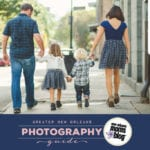 Guide to Greater New Orleans Photographers