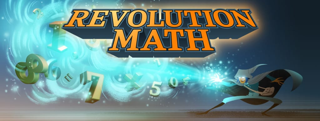 Revolution Math Tutoring Program