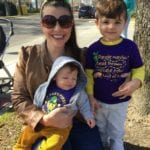 How (and Why) I Mardi Gras with a Baby and Toddler