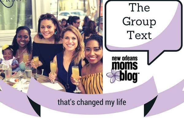friendship, mom friends, motivation, support, encouragement, group texts,