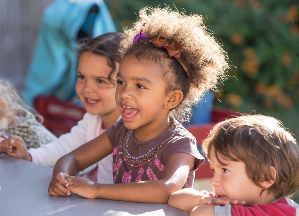 Waldorf Kindergarten New Orleans