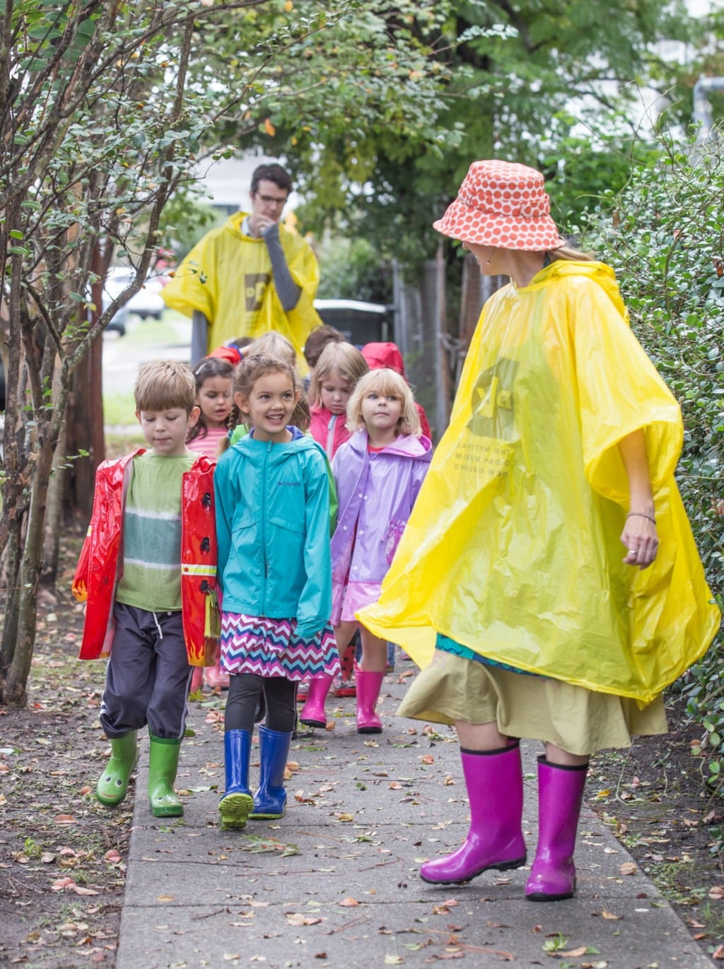 Thoughts on the High Expectations of Kindergarten :: Via The Waldorf School of New Orleans