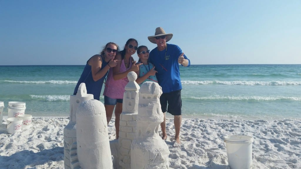 5 Reasons All Louisiana Families Should Take a Destin Beach Vacation This Year