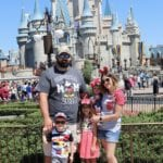What I Wish I Knew Before My First Disney Trip