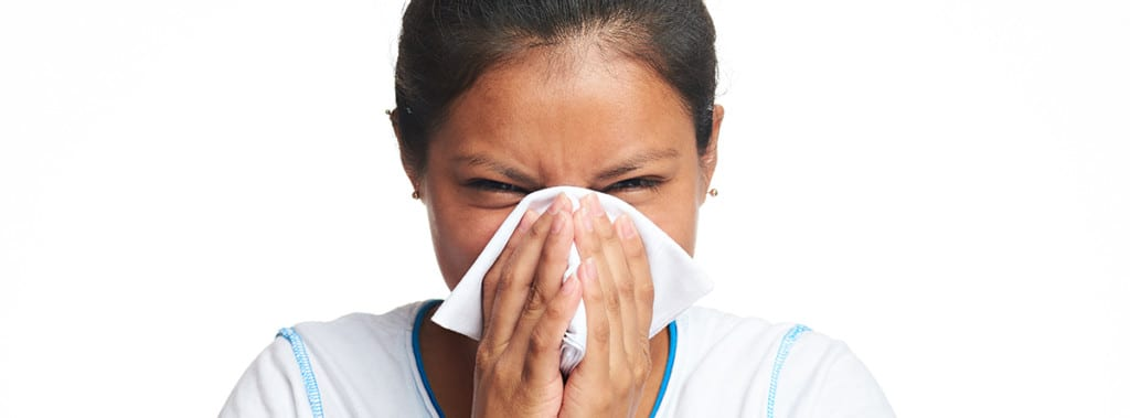 How to Tell a Cold From A Flu