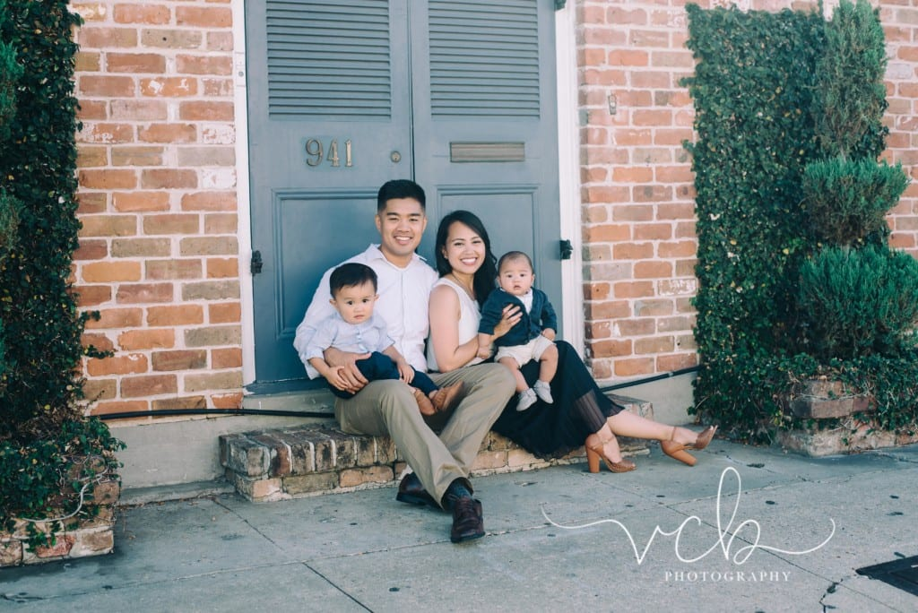 Family photographer NOLA