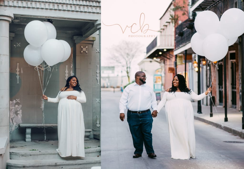 maternity photographer new orleans
