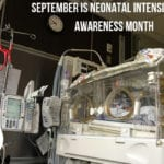 Facing Challenges Behind the NICU Doors :: September is Neonatal Intensive Care Awareness Month