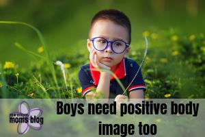 boys self esteem