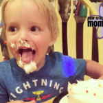 How My Three Year Old Teaches Me Patience :: A Tale of a Tantrum