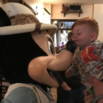 They Won't Remember, But I Will {In Defense of Bringing Littles to Disney}