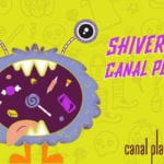 Shivers at Canal Place :: New Orleans Family Fun
