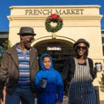 Making Christmas Magical with a French Market Holiday