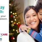 Holiday Health: Put it on Your List This Season