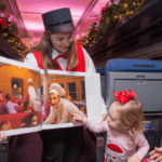 THE POLAR EXPRESS™ Train Ride Returns to New Orleans for a Magical Holiday Experience