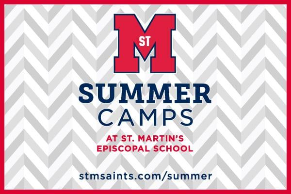 STM Summer camp NOLA