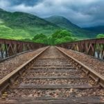 Childhood Anxiety, One Family's Journey, Part 3 :: Stopping a Train Headed Off the Track