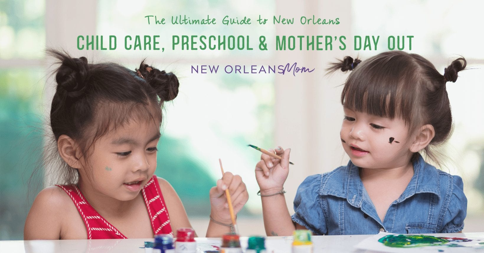 best daycares in New Orleans