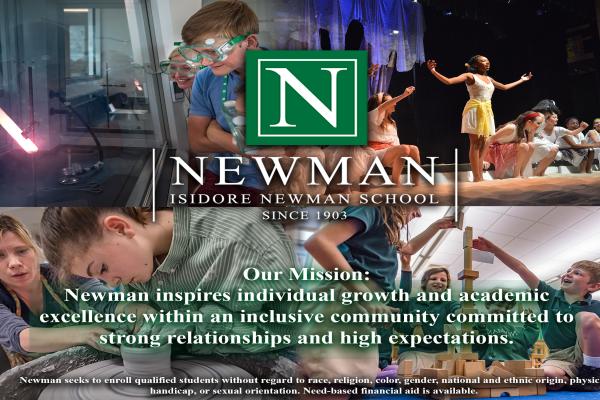 Newman AD 2019_3_BoL