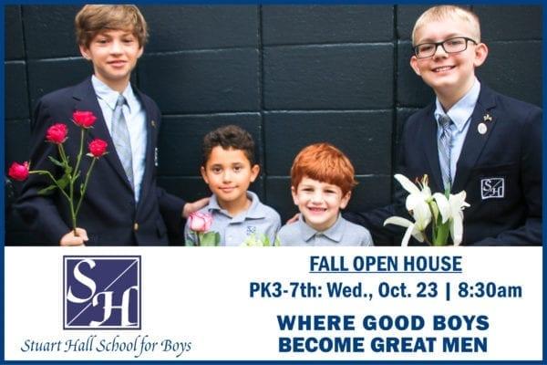 All Boys School New Orleans