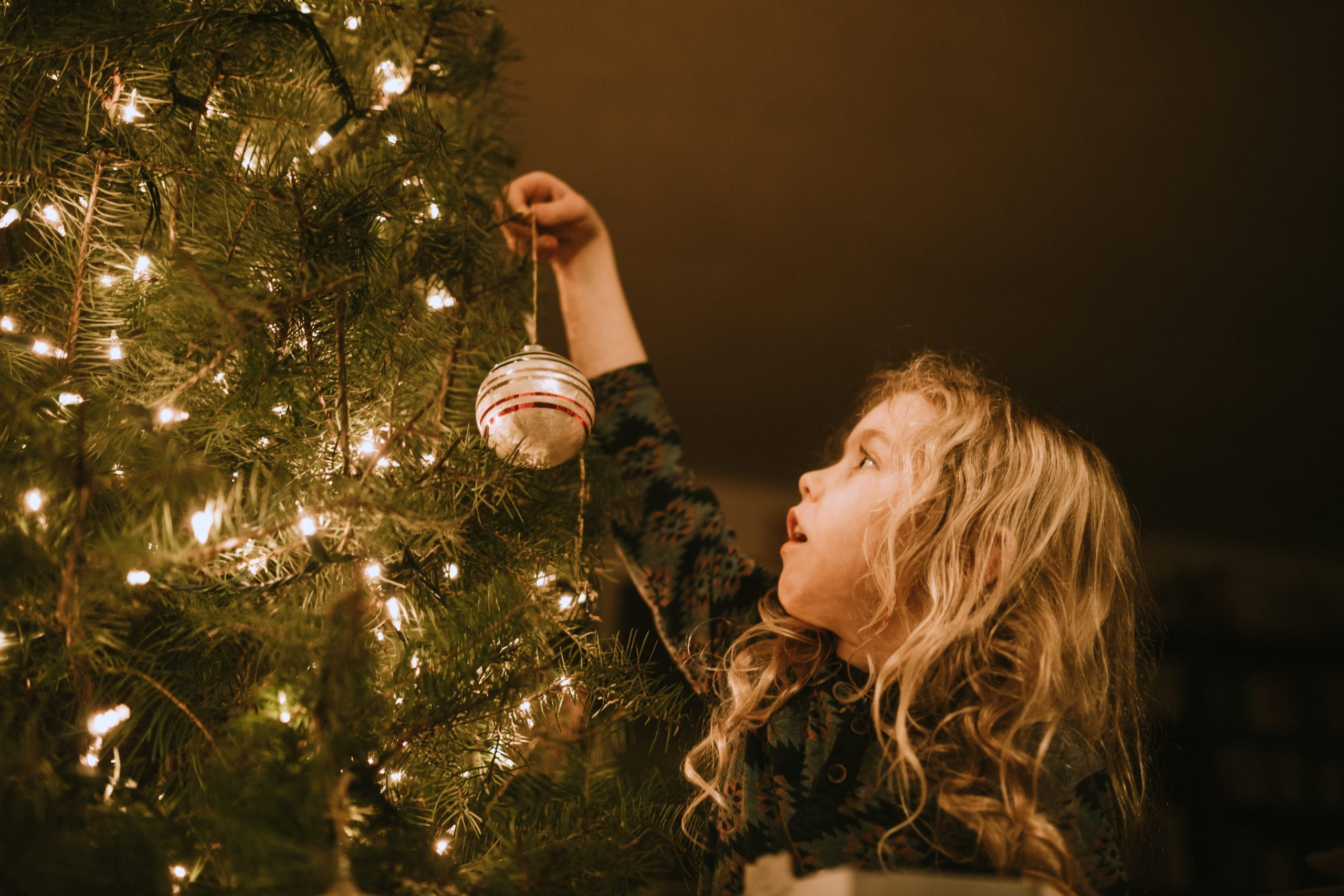 Christmas Tree Allergy: Yes, It's
