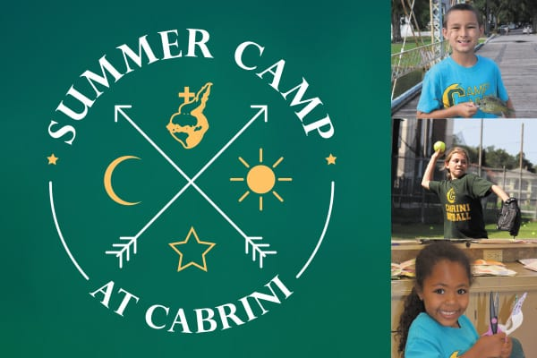 New Orleans Camps for Boys and Girls
