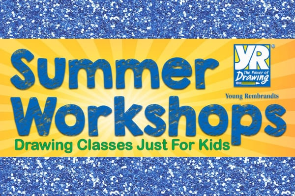 Summer Workshops for kids in New Orleans