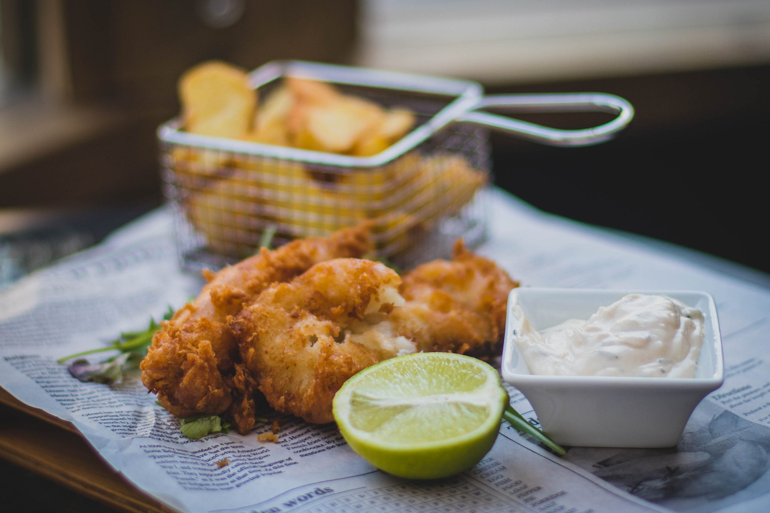 2020 Guide To Lenten Fish Fries Around New Orleans