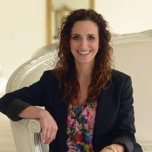 Rachel Harris Ledet