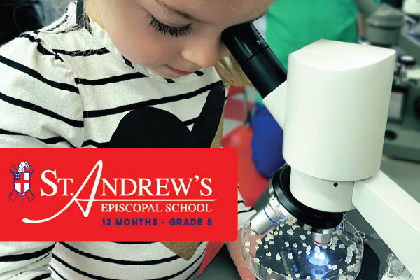 St. Andrew's Episcopal School New Orleans, Uptown