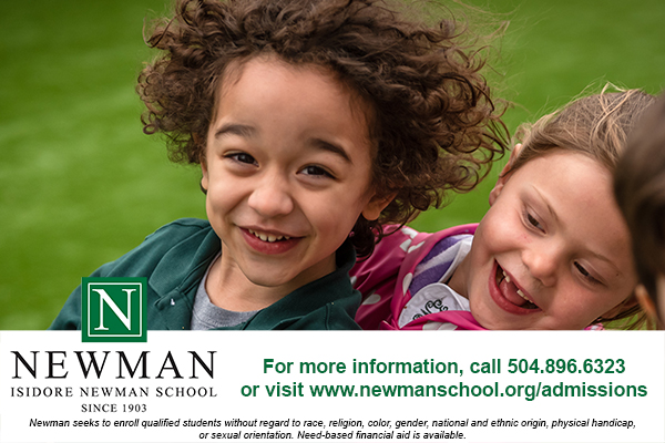 A Newman education encourages critical and independent thinking, leadership in academic and extracurricular activities, and provides superior guidance and support for high achieving students and families.