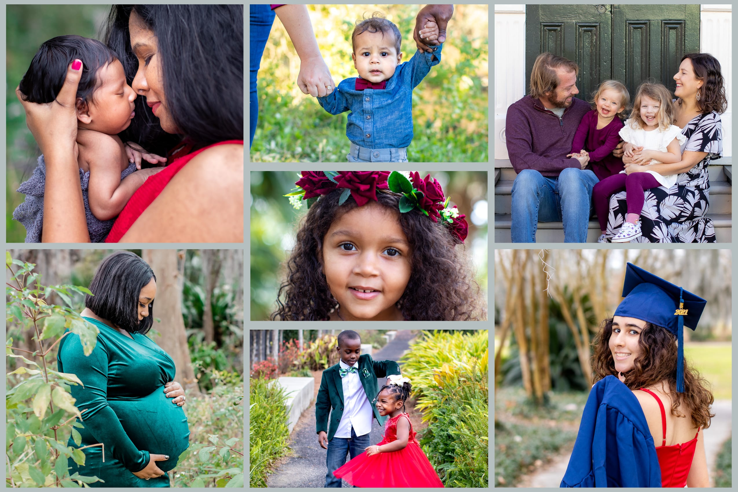 Affordable photographer in New Orleans