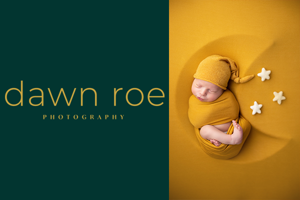 Fine Art Newborn Photography Metairie