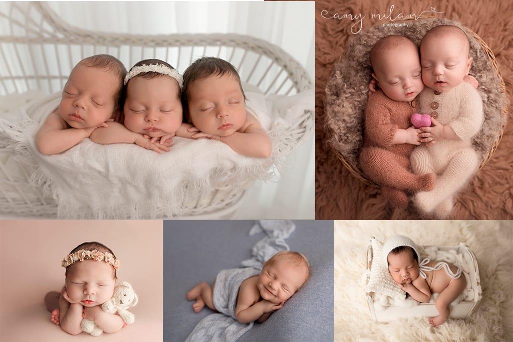 Newborn Photos - New Orleans Mom