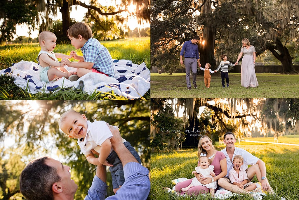 New Orleans Mom - Best New Orleans Photographer