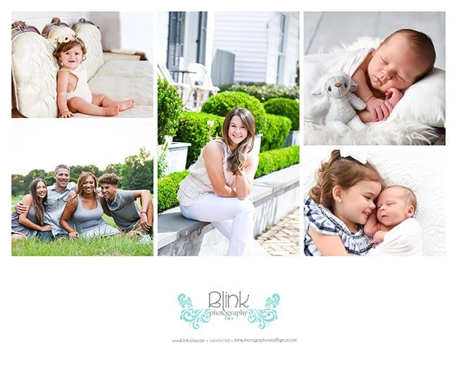 Best family photographer in NOLA