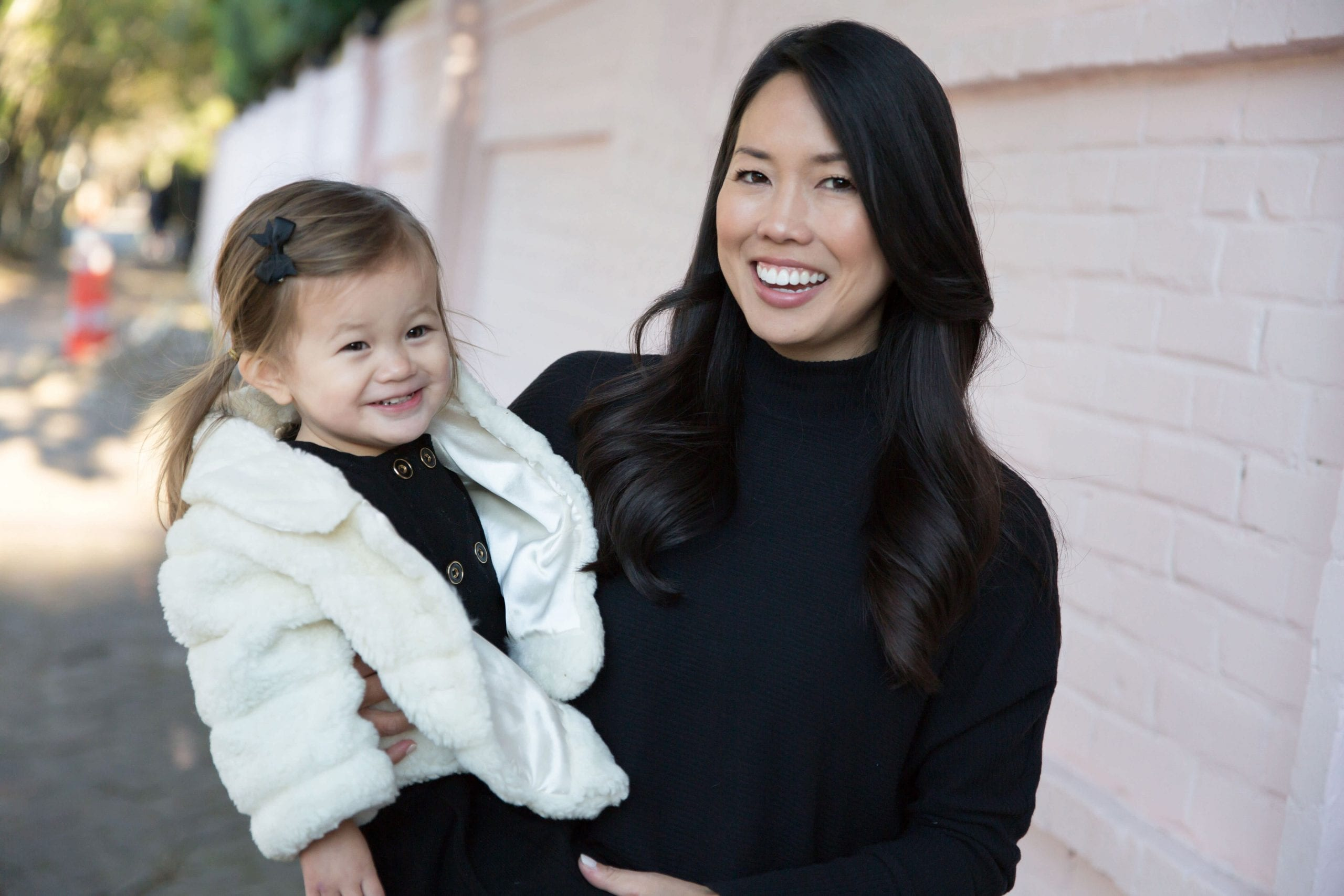 Local mom shares her thoughts on Little Gate, Ayame Nagatani Dinkler