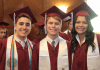 De La Salle High School prepares young men and women for college, career, and life. The only private, co-educational, Catholic 8-12 high school in New Orleans,