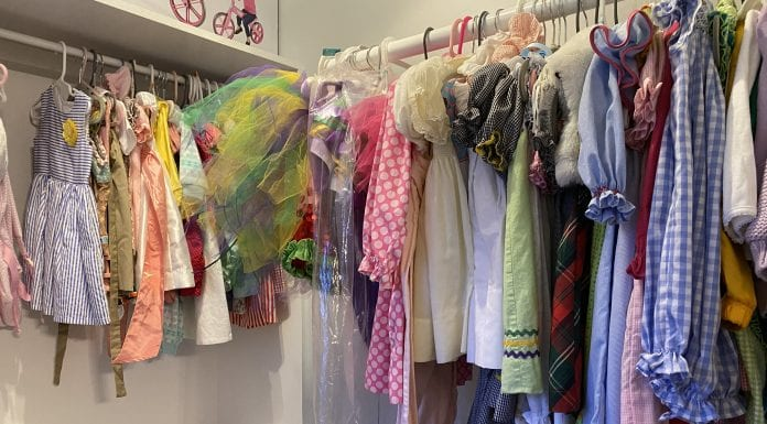 gently used children's clothes in New Orleans