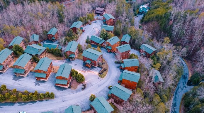 cabins in Gatlinburg, TN