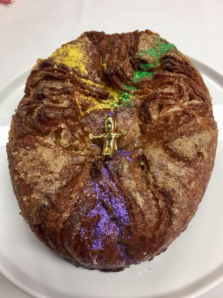 La Petite Sophie King Cakes